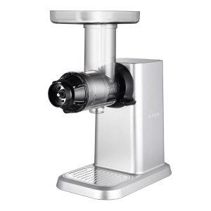 Hurom GI juicer stainless steel