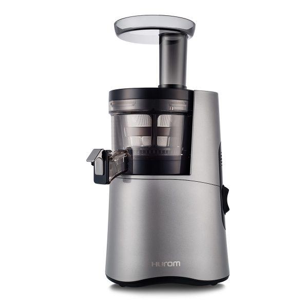 Hurom H-AA slow juicer dark grey