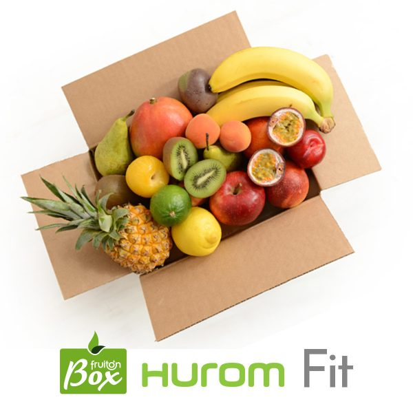 Hurom Fruit Box Fit by Fruiton