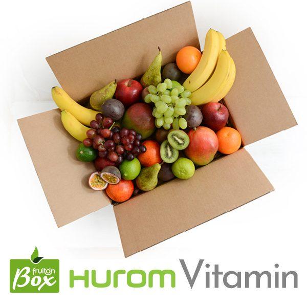 Hurom Fruit Box Vitamin by Fruiton