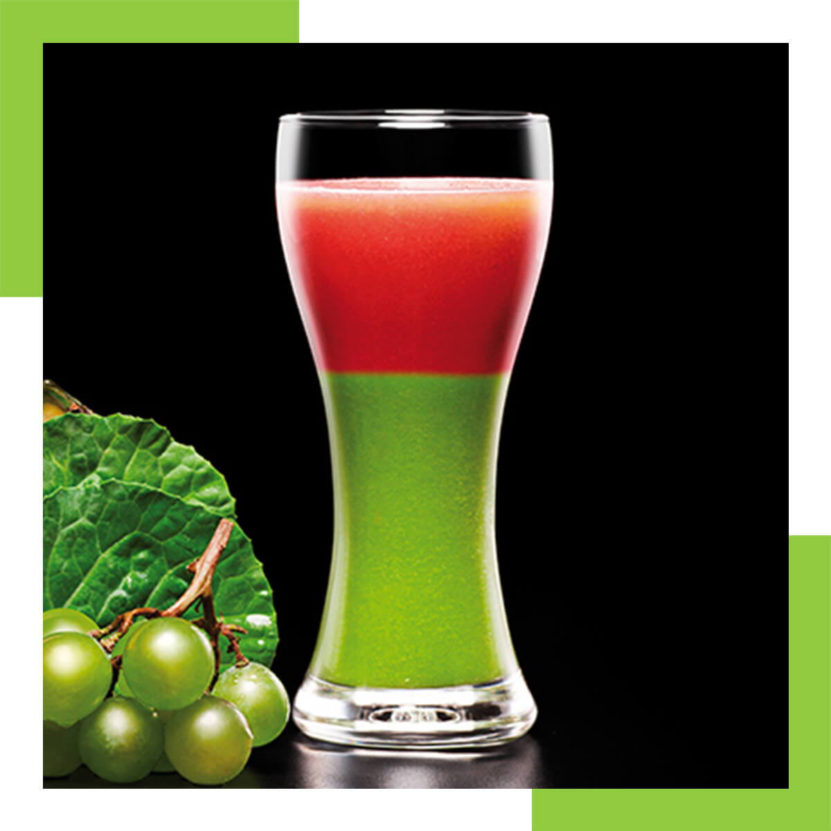 Berry Christmas Juice
