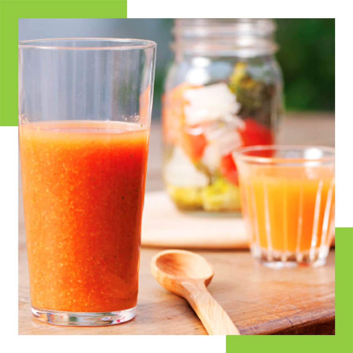 Detoxification Juice