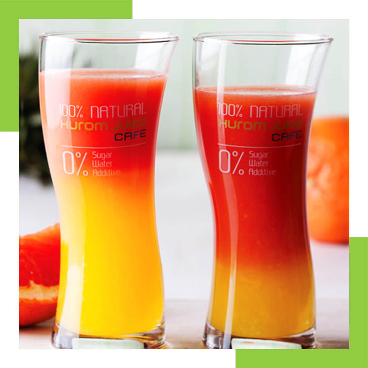Grapefruit Pine Juice