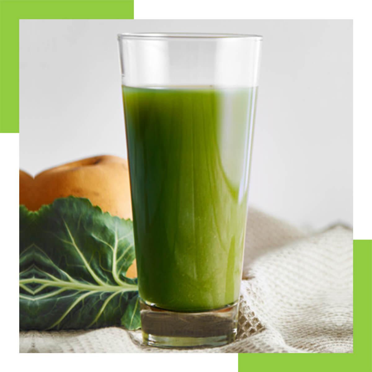 GreenBio Juice