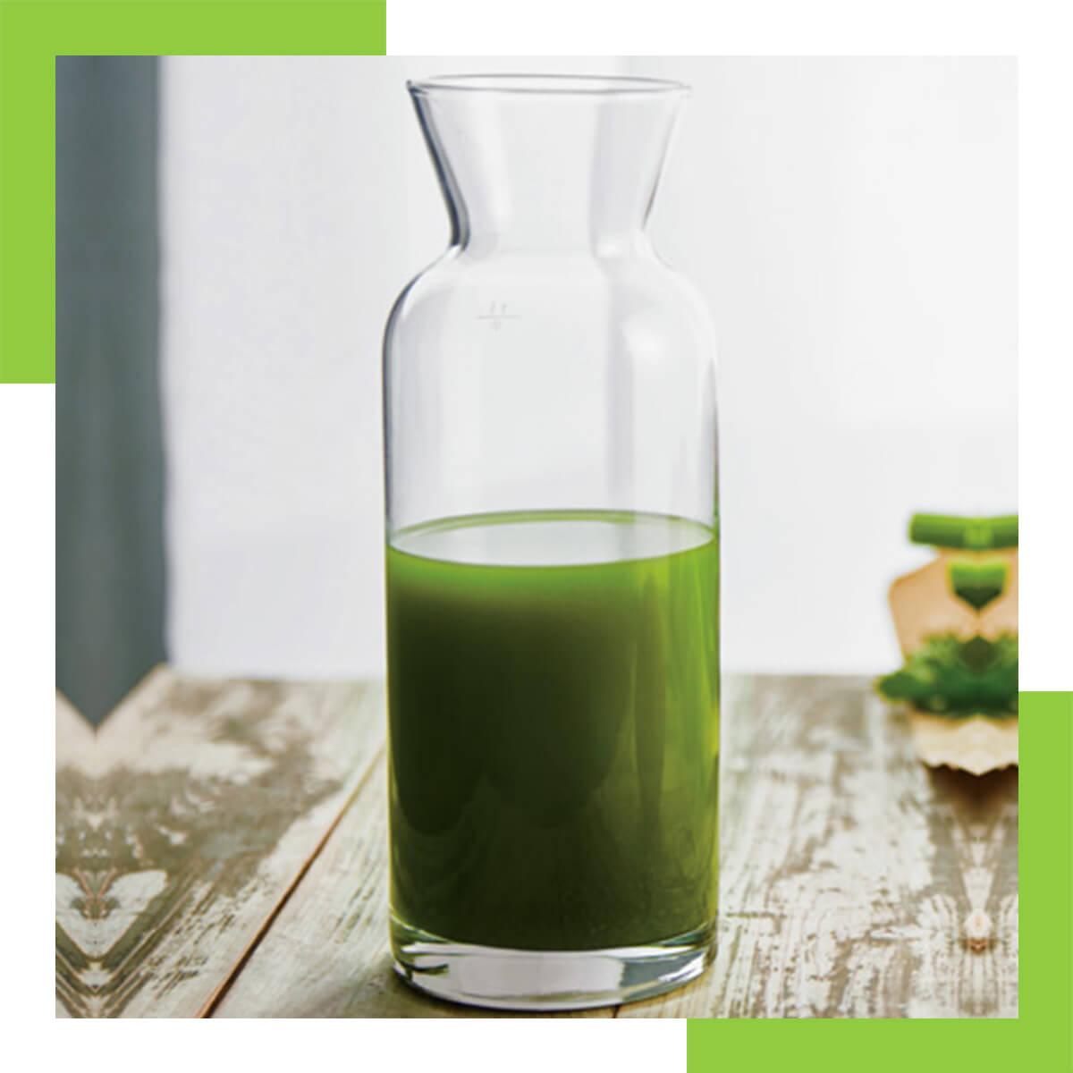 Popeye Juice