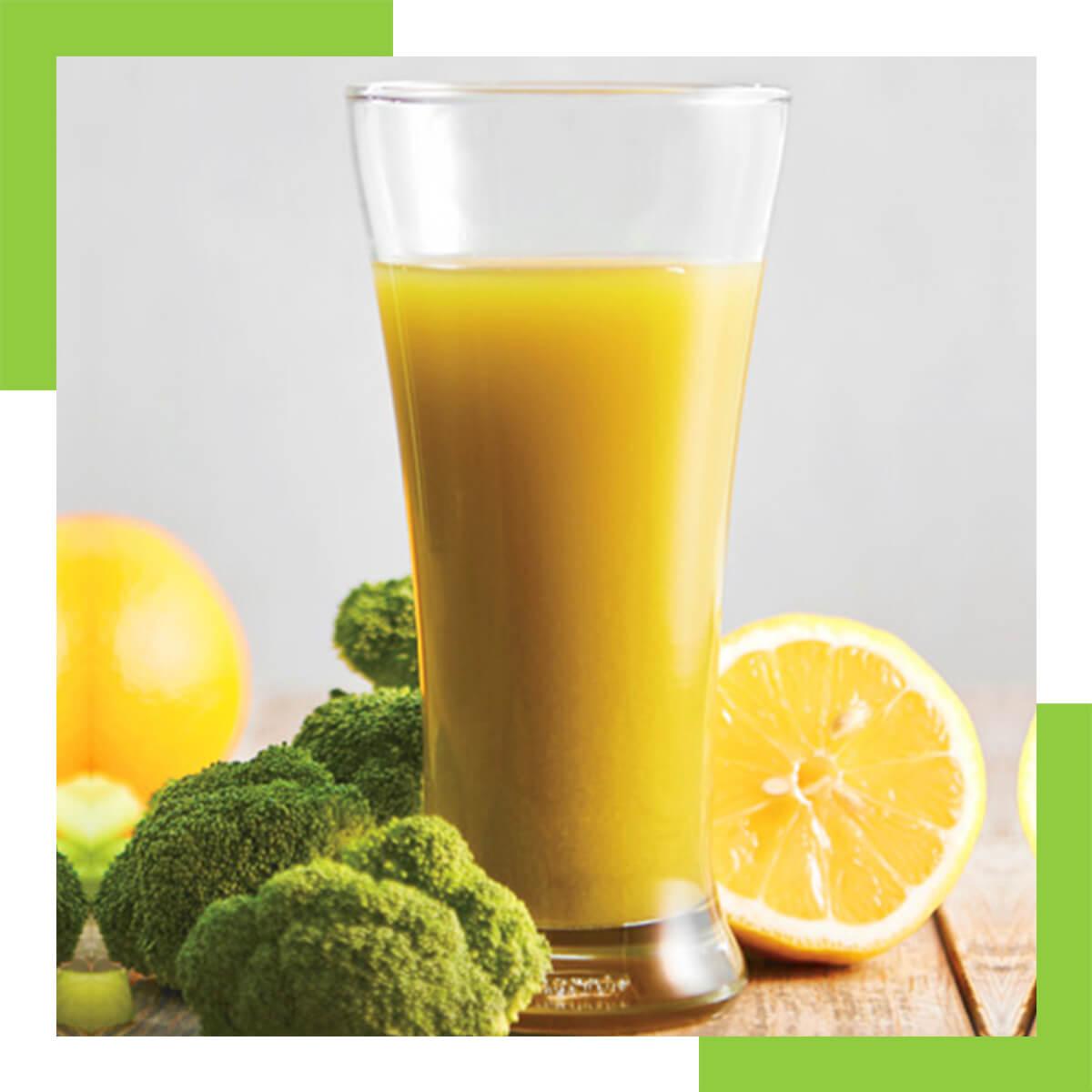 Power Up Juice