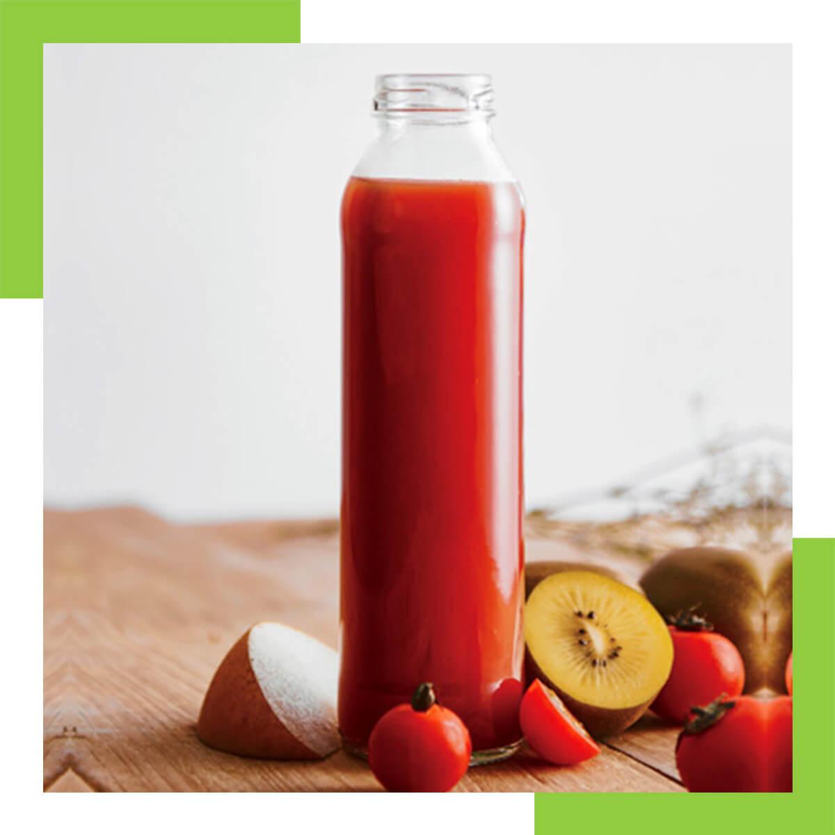 The Skinny Juice